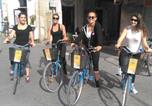 Location vacances Alicante - Bed & Bike | Alicante Old Town-1