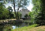 Hôtel 4 étoiles Saint-Jean-de-Braye - Moulin De Bacchus-2