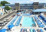 Hôtel Leamington - Put-in-Bay Condos 702 Pool View Sleeps 8-1