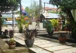 Location vacances Sihanoukville - Aramona Guesthouse-2