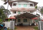 Hôtel Munnar - Western Ghats Resort Munnar-2