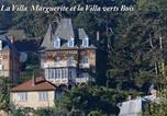 Location vacances Saint-Aubin-sur-Scie - La Villa Marguerite-1
