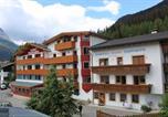 Hôtel Curon Venosta - Alpenhotel Panorama-1