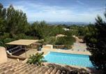 Location vacances Cap de Barbaria - Sol Y Brisa-3