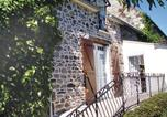 Location vacances Dol de Bretagne - Holiday home La corderie-3