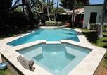 Location vacances Fort Lauderdale - Mango Tree Holiday Home-1