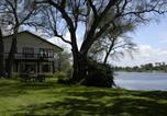Location vacances Kasane - Kayube Zambezi River House-1