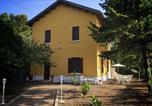 Hôtel Vico del Gargano - Le Case del Parco-2