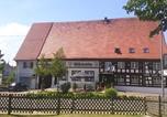 Location vacances Obernheim - Gasthaus Rössle-1