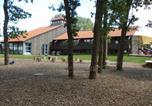 Hôtel Stoltebüll - Sporthostel Schubybeach-2