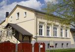 Location vacances Rathenow - Casa Marmafactura-1
