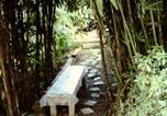 Location vacances São Bento do Sul - Pousada Rota das Cachoeiras-1