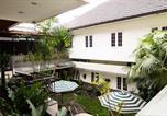 Location vacances Bandung - Reddoorz Plus @ Istana Plaza-4