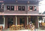 Location vacances Khong Chiam - Ada Place at Phibun-2