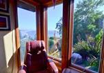 Location vacances Arcata - Alegria del Mar - Ocean Views & Access-3