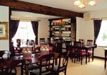 Hôtel Fownhope - Royal Oak Steakhouse-1