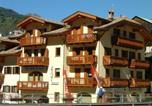 Location vacances Selva di Cadore - Appartamento Civetta-3