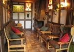 Location vacances Olsberg - Holiday home Jagdhuys Bei Willingen 2-1