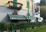 Hôtel Cormano - Hotel Sicilia-2