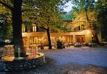 Hôtel Arachova - Hani Zemenou-2
