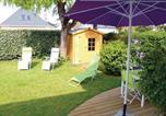 Location vacances Granville - Holiday home Saint-Pair-Sur-Mer Wx-1104-3
