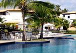 Hôtel Camaçari - Riverside Hotel-2