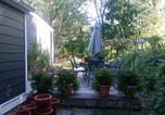 Location vacances Morristown - Adorable Cottage (near Basking Ridge / Summit)-1