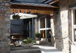 Hôtel La Cabanasse - Auberge La Fount-1