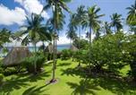 Villages vacances Savusavu - Qamea Resort & Spa-1