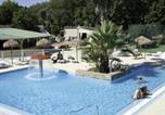 Villages vacances Sainte-Maxime - Camping L'Argentière-4