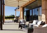 Location vacances Aït Ourir - Squarebreak - Modern Villa with a Typical Moroccan Architecture-3
