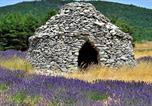 Location vacances Valliguières - Vvf Villages Montbrun-les-Bains Gîte 6 personnes