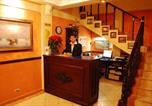Hôtel Santa Tecla - Hotel Merliot-2