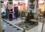 Hôtel الاقصر - Windsor Hotel Luxor-3