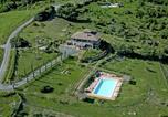 Location vacances Montecatini Val di Cecina - Relais Poggio Del Melograno-1