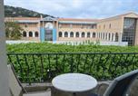 Hôtel Bord de mer de Frontignan La Peyrade - Hotel Regina-4