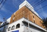 Hôtel Yokohama - Hotel Imalle Yokohama Isezakicho