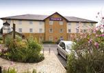 Hôtel Wakefield - Premier Inn Wakefield City North-1