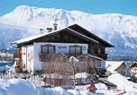Location vacances Sautens - Haus Bergwelt 530w-1