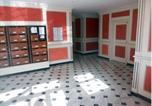 Location vacances Saint-Thibault-des-Vignes - Villa Florence Appartement-1