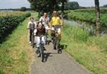 Camping Dordrecht - Kampeerverblijfpark De Berk-1