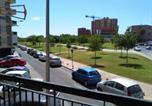 Location vacances Dos Hermanas - At Guadalquivir Torre-3
