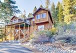Location vacances Truckee - Lake Escape-1