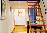 Location vacances Viareggio - Appartamento Liberty Viareggio-4