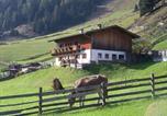 Location vacances  Autriche - Urlaub auf der Alm-3
