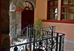 Location vacances Estelí - Hotel Las Orquideas San Ramon-2