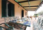 Location vacances Maratea - Holiday Home Maratea with Sea View Xii-3