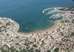 Location vacances Cerdanyola del Vallès - La Timpa 4-1