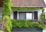 Location vacances Merzig - Ferienwohnung Haus Peter-1
