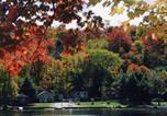 Location vacances Huntsville - Healey Lake Lodge-3
